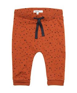 U Pants jrsy comfort Bobby SG