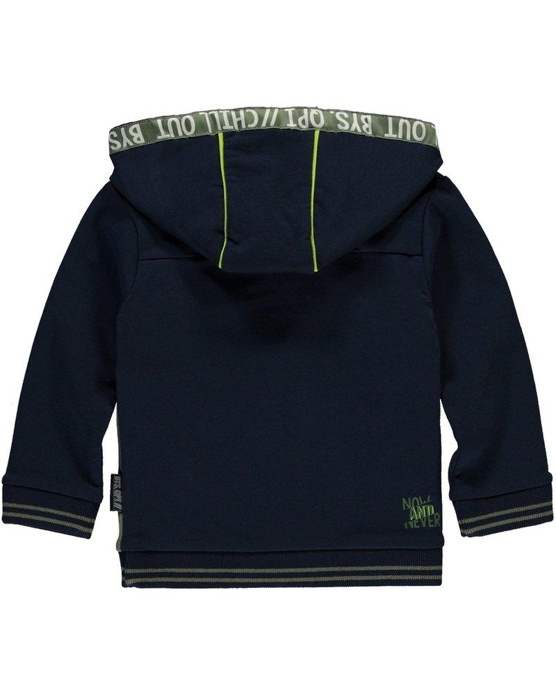 Quapi Sweater Vince Quapi