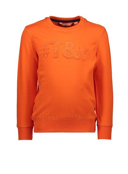 Tygo & Vito Sweater (6330) T&V