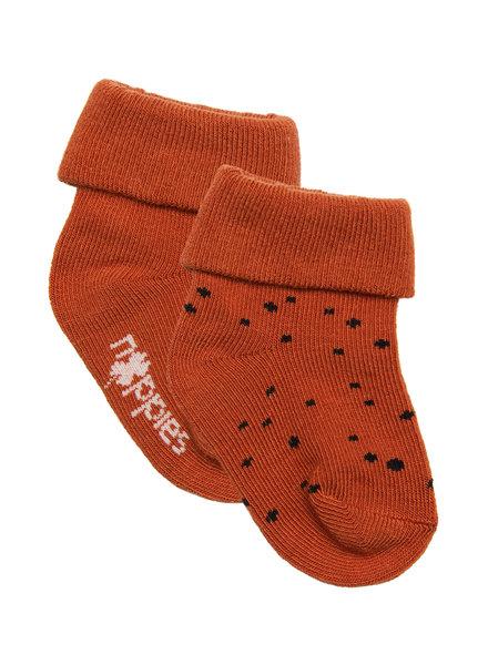Noppies U Socks 2pck Maxiem