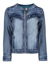 B-Nosy Denim jacket 5301 B.Nosy