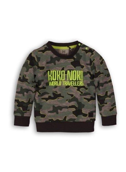 Koko Noko Sweater (34818) Koko Noko