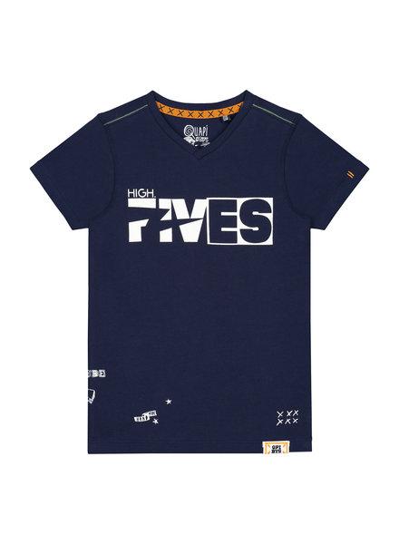 Quapi T-shirt ALEC Quapi