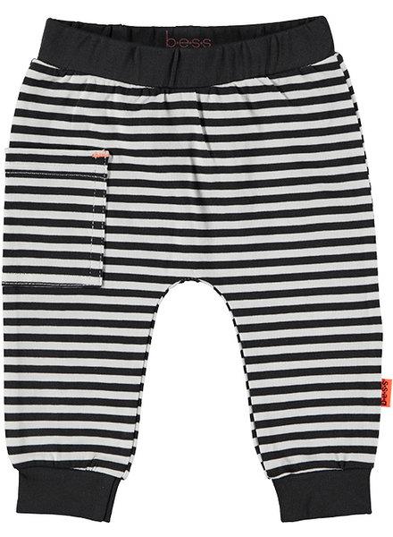BESS Broek Striped Sidepocket BESS