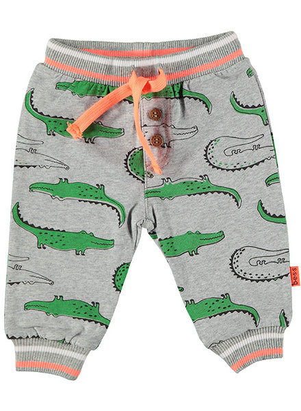 BESS Broek AOP Crocodile BESS