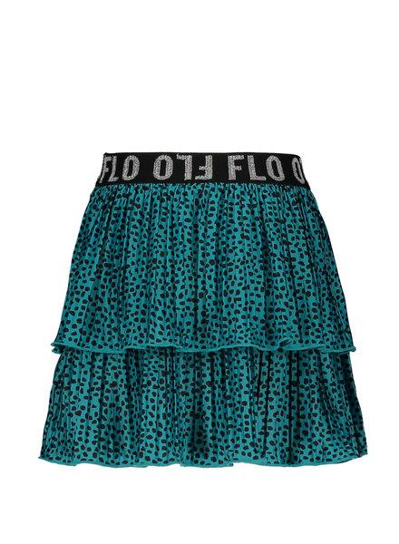 Like Flo Plisse rok (5720) Like Flo