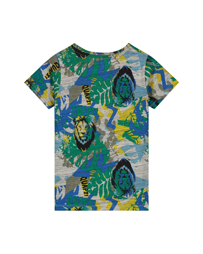 Quapi T-shirt ABDEL EJ Quapi