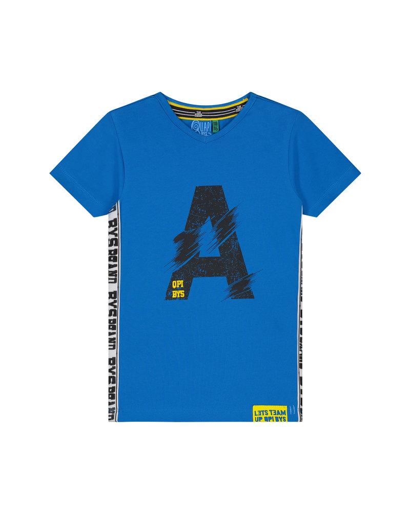 Quapi T-shirt ABDEL FB Quapi