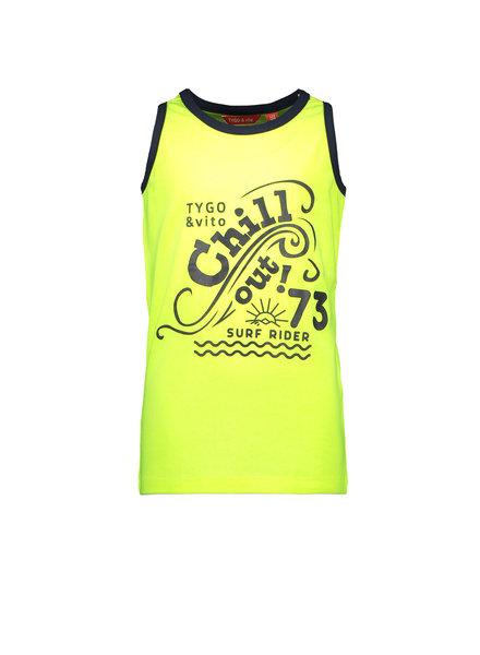 Tygo & Vito T-shirt (6450) T&V