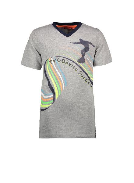Tygo & Vito T-shirt (6452) T&V