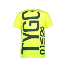 T-shirt Y (6455) T&V
