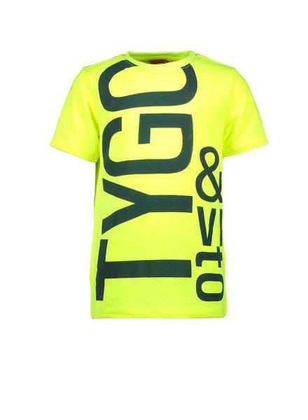 Tygo & Vito T-shirt Y (6455) T&V