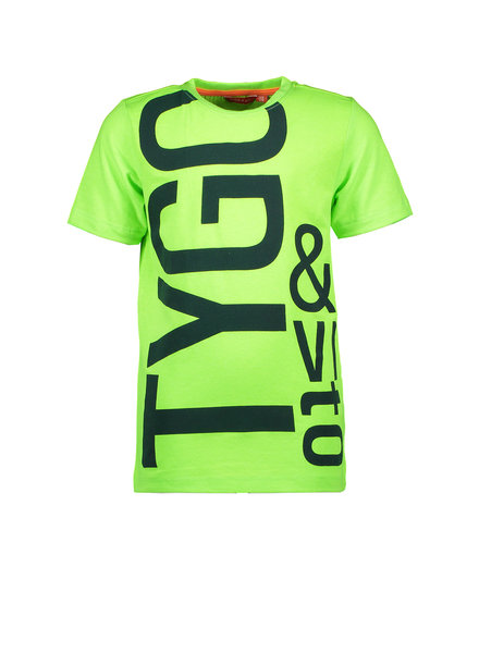 Tygo & Vito T-shirt G (6455) T&V