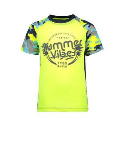 T-shirt (6458) T&V