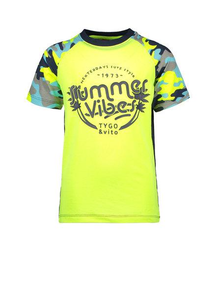 Tygo & Vito T-shirt (6458) T&V