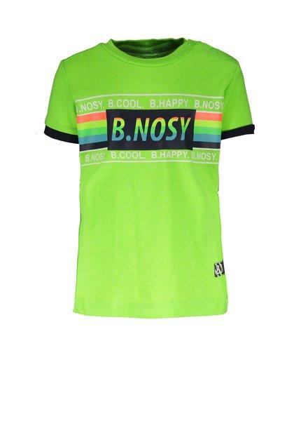 B-Nosy T-shirt (8423) B.Nosy