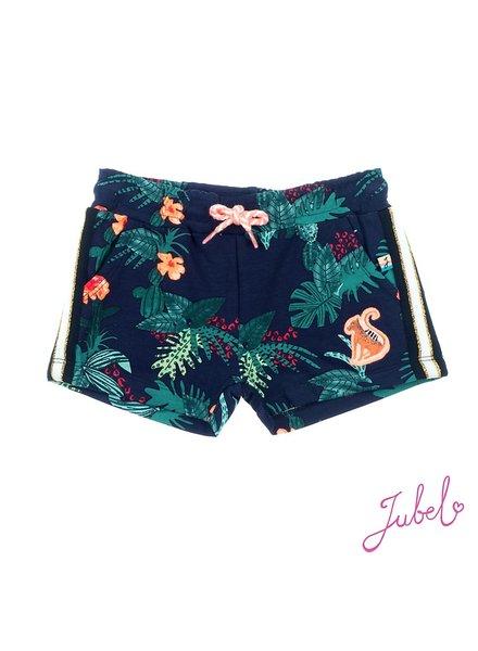 Jubel Short AOP - Botanic Blush