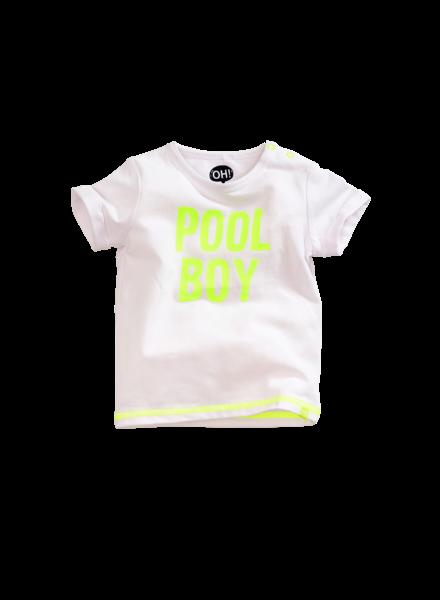 Z8 T-shirt Paco Z8 NB