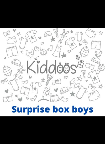 Surprise box jongens