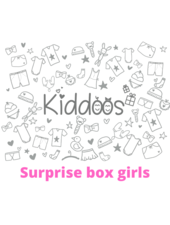 Surprise box meisjes