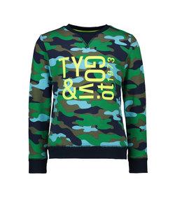 Sweater (6323) T&V