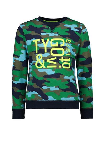 Tygo & Vito Sweater (6323) T&V