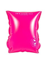 Swim essentials Neon roze zwembandjes 0-2 jr
