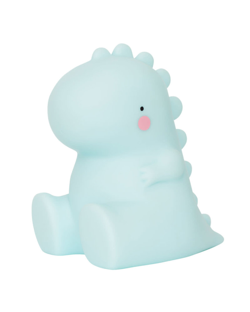 A Little Lovely Company Lamp dino