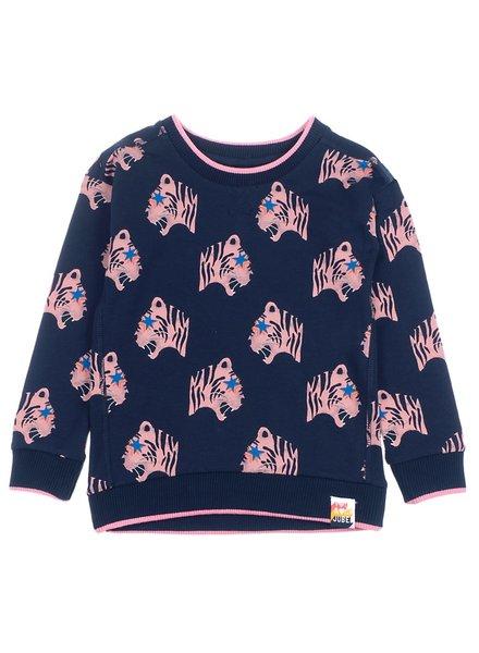 Jubel Sweater AOP - Pret-A-Party Jubel