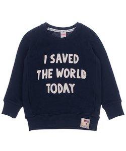 Sweater I Saved - Dino-mite Sturdy