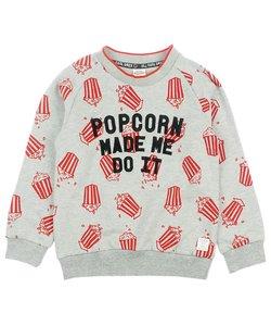 Sweater Popcorn - Popcorn Power Sturdy