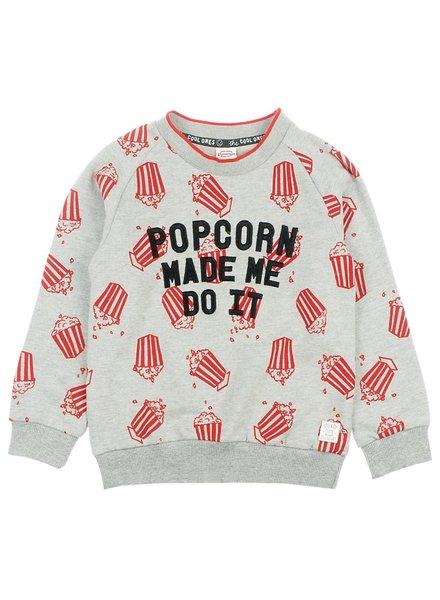 Sturdy Sweater Popcorn - Popcorn Power Sturdy