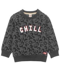 Sweater Chill - Popcorn Power Sturdy