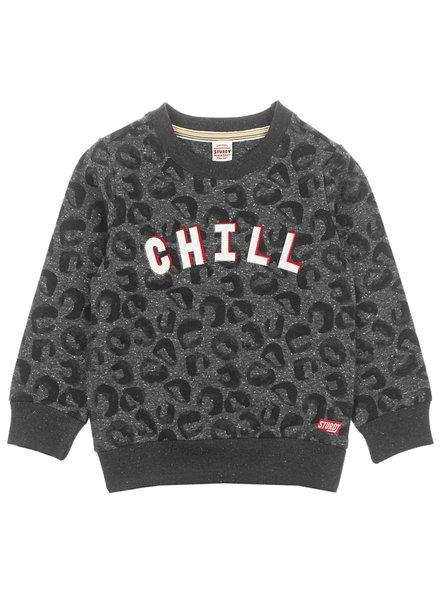 Sturdy Sweater Chill - Popcorn Power Sturdy