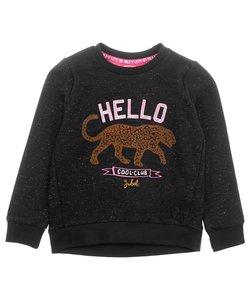 Sweater Hello - Animal Attitude Jubel