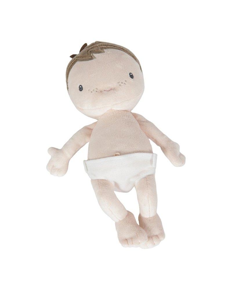 Little Dutch Baby pop Jim Little Dutch