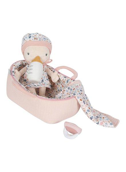 Little Dutch Baby pop Rosa Little Dutch