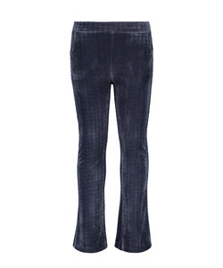 Flo girls PDP relief flared pants (5690)