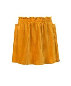 Little velvet skirt (7705) Looxs
