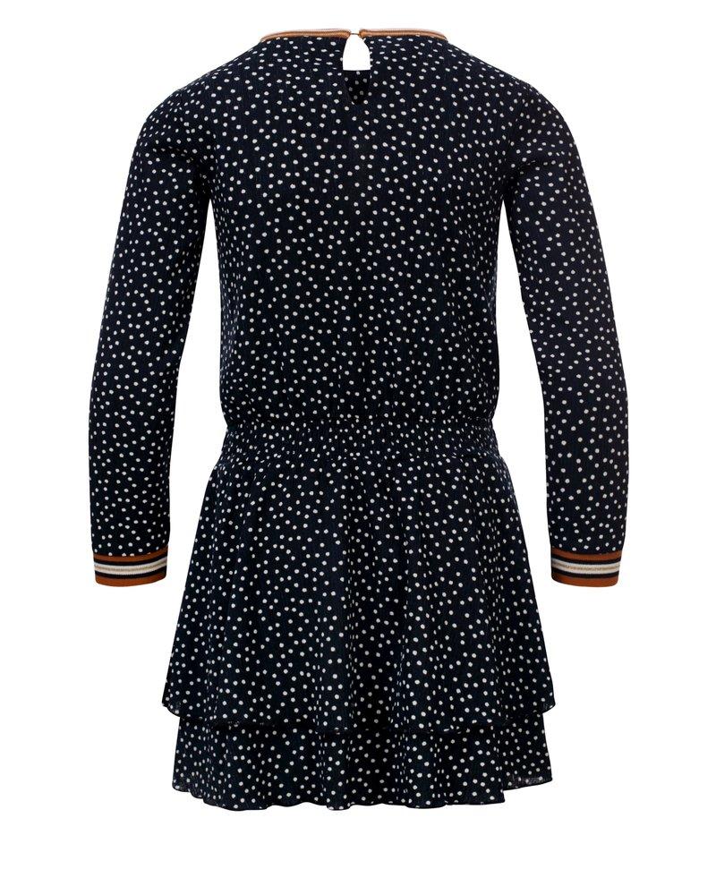 LOOXS Little Little dress l.sleeve (7819) Looxs