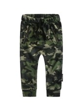 Your Wishes Jogging broek Army Your Wishes