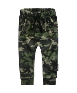 Jogging broek Army Your Wishes