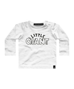 Longsleeve little Giant Your Wishes