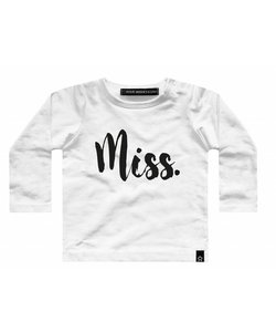Longsleeve Miss Your Wishes