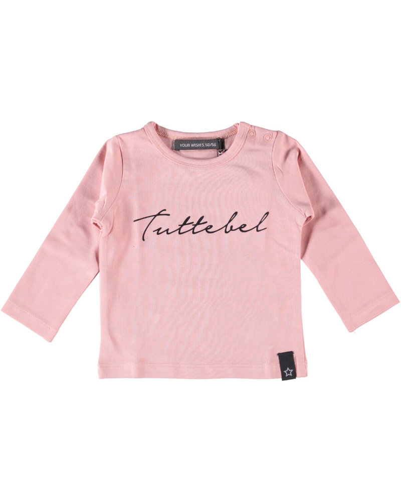 Your Wishes Longsleeve Tuttebel Your Wishes