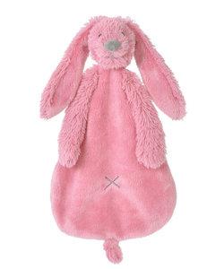 Konijn knuffeldoek Roze