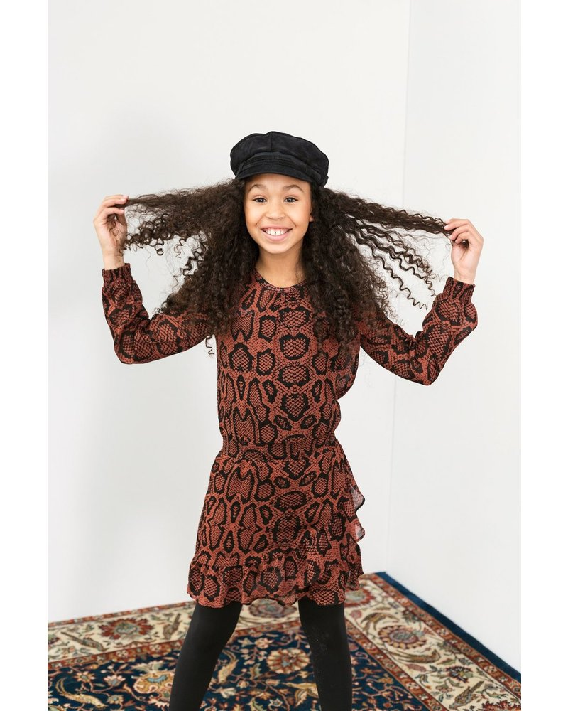 LOOXS 10sixteen Girls Dress (5846) Looxs