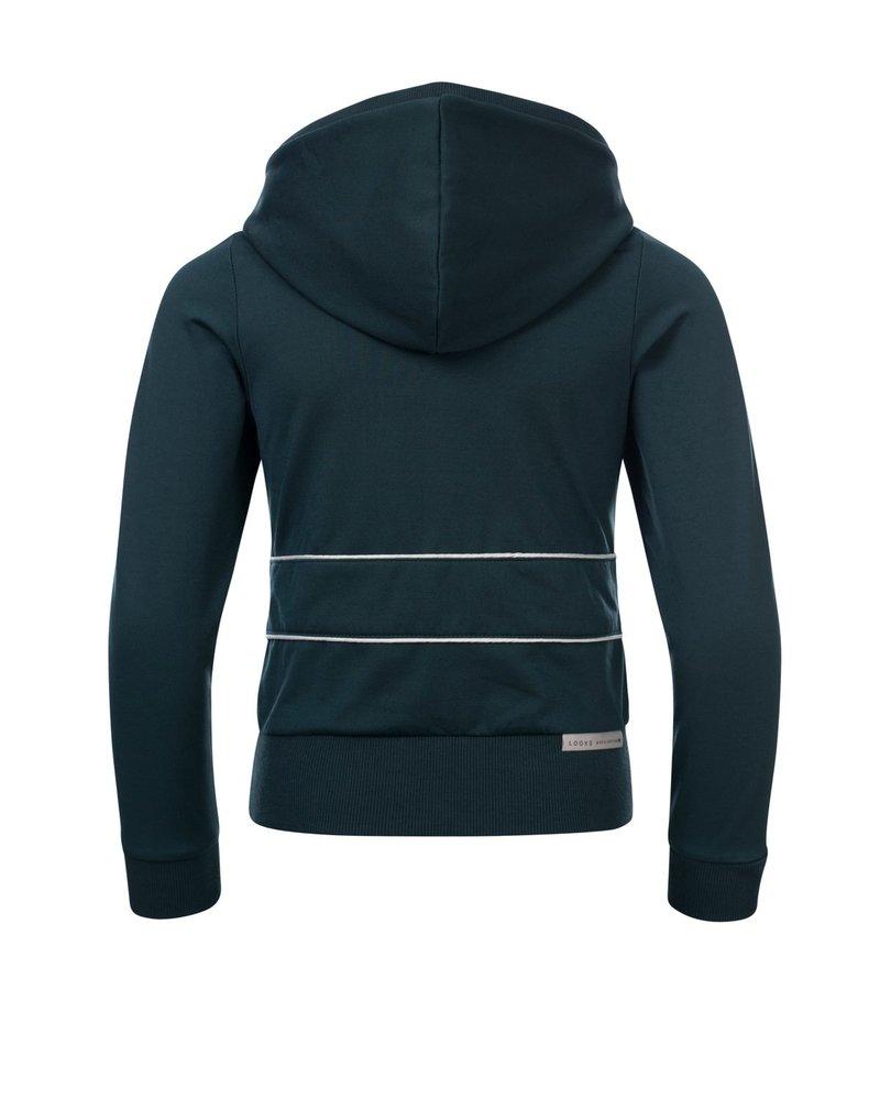 LOOXS 10sixteen Girls hoody sweater (5363) Looxs