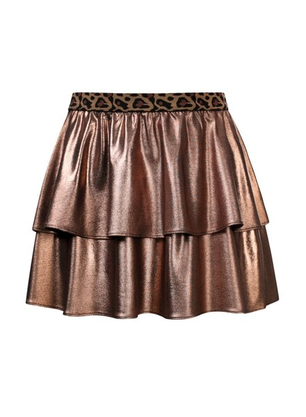 LOOXS Little Little metallic skirt (7777) Looxs