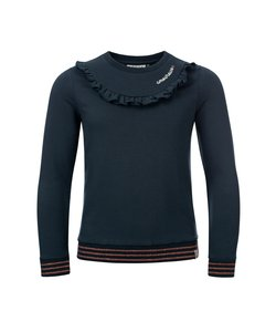 Little sweater ruffle (7351) Looxs